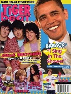 Obama+Tiger+Beat