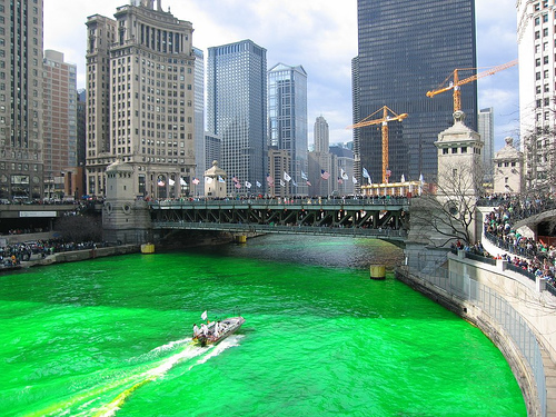 Chicagogreenriver